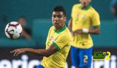 لماذا تم إختيار كاسيميرو قائدا للبرازيل ؟