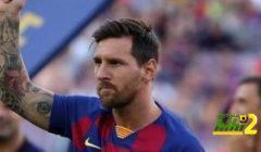أين سيلعب ميسي بعد الرحيل عن برشلونة ؟