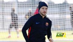 راديو كتالونيا : فترة الانتقالات الشتوية ستشهد رحيل أحد لاعبي وسط برشلونة