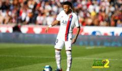 عاجل : تخفيض عقوبة إيقاف نيمار لمباراتين بدلًا من ثلاث في دوري الأبطال
