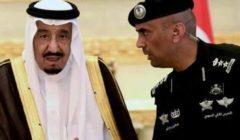 خيانة زملاء السلاح.. صور الضابط قاتل عبدالعزيز الفغم حارس الملك سلمان