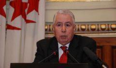الرئيس الجزائري المؤقت: الانتخابات المقبلة مصيرية ويجب إنجاحها