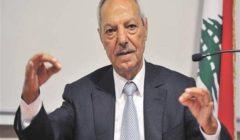طلال سلمان لمصراوي: الحكومة بها عصابات.. وأرشح هذا الشخص لقيادة لبنان - حوار