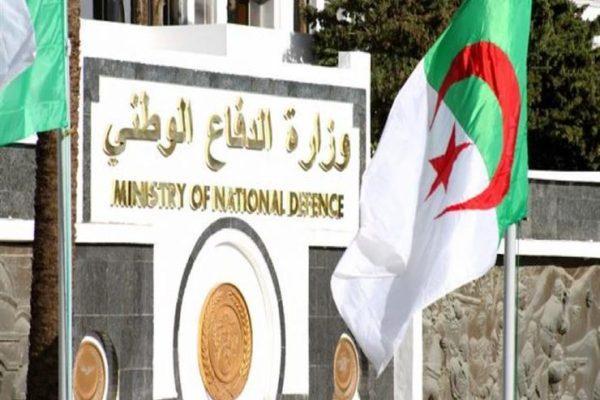 الجزائر: توقيف 10 عناصر دعم للجماعات الإرهابية
