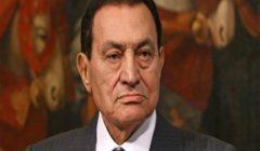 مبارك: طلبت أن يكون 14 أكتوبر عيدًا للقوات الجوية