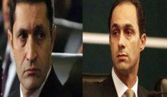"""مرافعة دفاع المتهم الثالث بـ""""التلاعب بالبورصة"""": نجلي مبارك لم يحققا أي أرباح"""