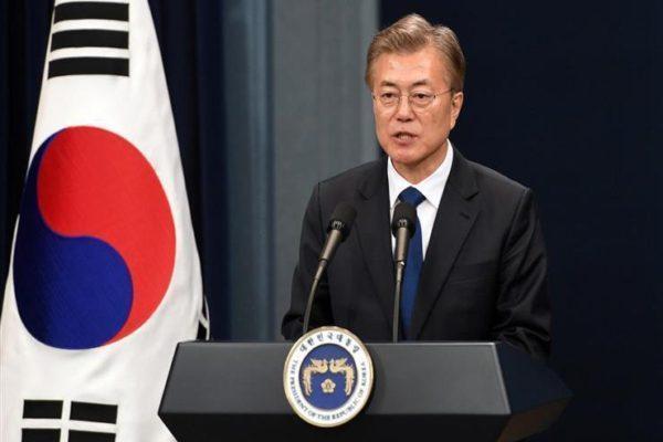 رئيس كوريا الجنوبية يتفق مع ملك إسبانيا على تعزيز التعاون بين البلدين