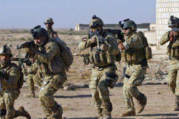 الأمن العراقي يفجر سيارة مفخخة ويحبط مخطط إرهابي