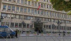 تونس: اعتقال 14 شخصًا كانوا بصدد اجتياز الحدود من ناحية ليبيا