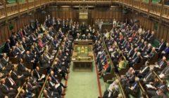 """أحزاب المعارضة البريطانية تتعهد بمحاربة """"بريكست"""" وتصفه بالمدمر"""