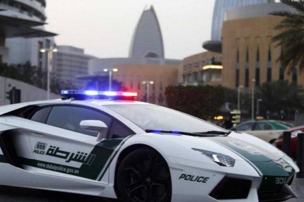 """دبي تنفذ """"أول مركز شرطة ذكي عائم بالعالم"""""""