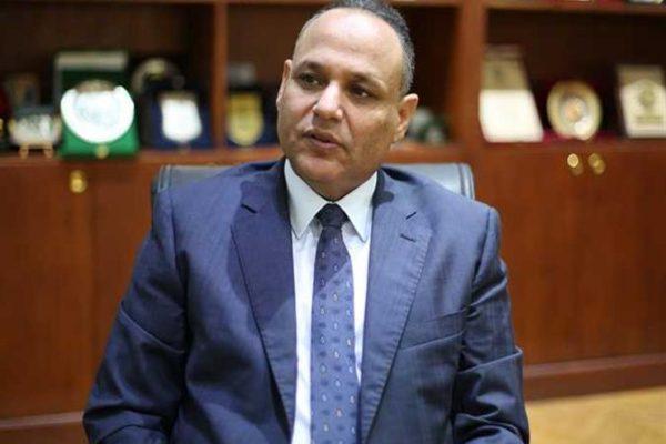 """""""البحث العلمي"""": فوز محافظة الجيزة بجائزة عاصمة الابتكار لعام 2019"""