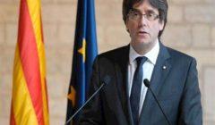 زعيم كتالونيا السابق بوجديمون يسلم نفسه للشرطة في بلجيكا