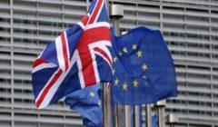 دراسة: اتفاق جونسون حول بريكست سيكلف بريطانيا 70 مليار استرليني