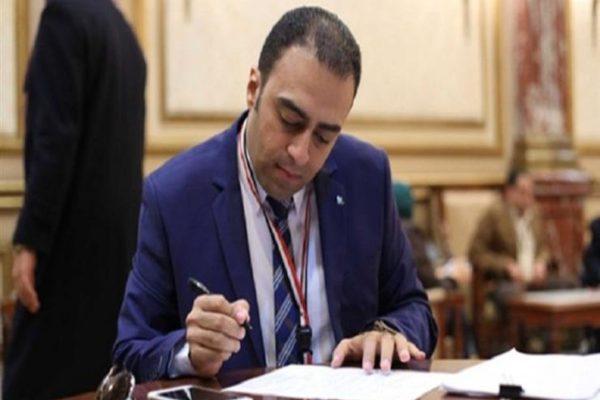 نائب ينتقد وزيرة الصحة: لا تقوم بدورها.. وتُصدر المشاكل للمواطنين