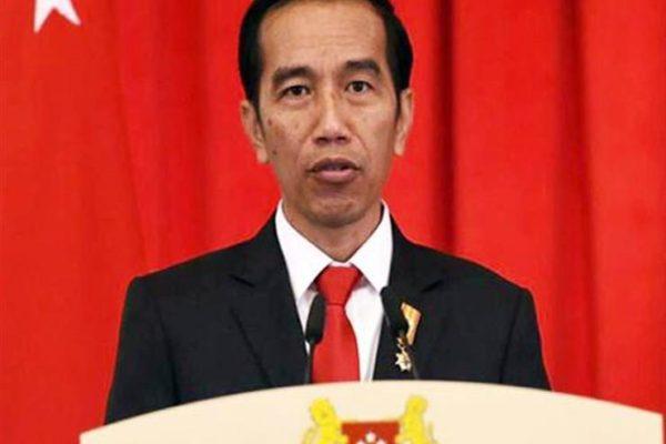 رئيس إندونيسيا يعين منافسه في الانتخابات وزيرا للدفاع