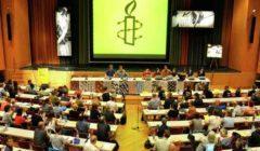 """العفو الدولية: جيش ميانمار ارتكب أعمالا وحشية """"قاسية"""""""