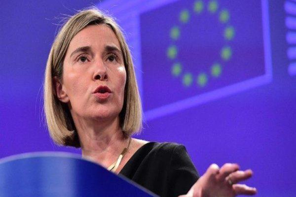 الاتحاد الأوروبي: العدوان التركي قد يعيق عمل اللجنة الدستورية السورية