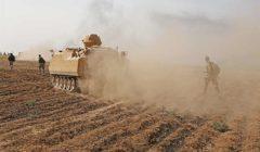 اشتباك بين الجيش السوري وقوات موالية لتركيا في الحسكة