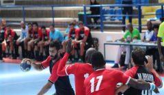 سبورتنج يتأهل لنهائي أفريقيا للأندية لليد وينتظر الفائز من الزمالك وانتر كلوب