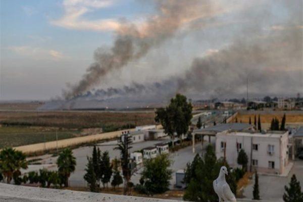 """الأمم المتحدة تعلن عدد """"الفارين"""" من العدوان التركي على سوريا"""