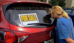 سيارة فرنسية تنضم لقائمة أرخص 5 سيارات SUV بمصر في 2019