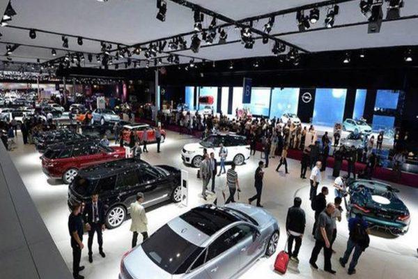 """""""22 علامة تجارية و79 سيارة"""".. طرازات 2020 المتاحة في مصر 2019"""