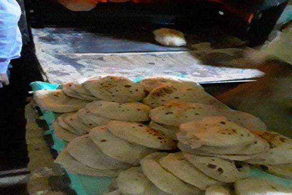 ضبط 64 قضية تموينية و21 مخبزًا مخالفًا في الجيزة