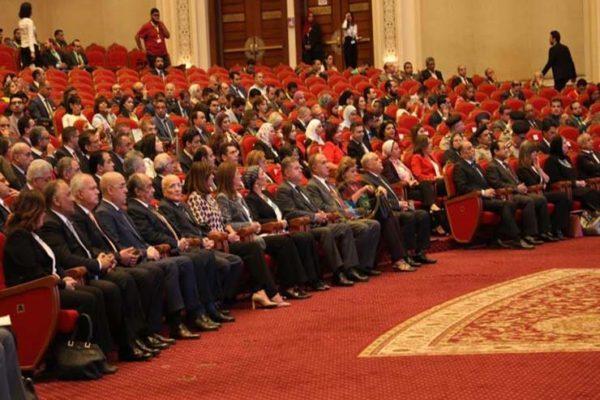 مستثمرون: مصر تحقق خطوات ملموسة في مجال الرقمنة ومواكبة التطور التكنولوجي