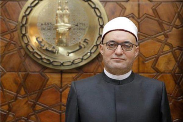"""""""البحوث الإسلامية"""": الأزهر حريص على التعاون المثمر مع جميع المؤسسات في العالم"""