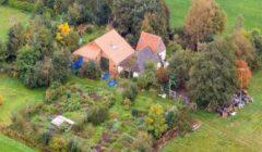 اتهام رجل نمساوي بسجن عائلة في مزرعة هولندية 9 سنوات