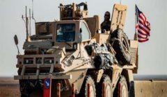 المرصد السوري: الولايات المتحدة تواصل إدخال آليات تابعة لها من العراق