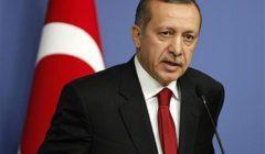 أردوغان يقاضي صحيفة فرنسية بزعم الاساءة إليه
