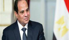 """الرئيس السيسي يستقبل رؤساء وفود الدول المشاركة في """"أسبوع المياه"""""""
