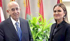 الصندوق العربي للإنماء يدعم المرحلة الثانية لمصرف بحر البقر بـ 248 مليون دولار