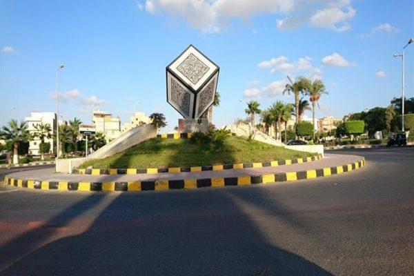 الإسكان تكشف استعدادات مدينة برج العرب الجديدة لفصل الشتاء