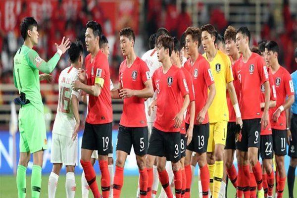 بسبب مباراة بدون جمهور .. كوريا الجنوبية تطالب بمعاقبة كوريا الشمالية