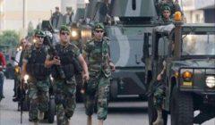 الجيش اللبناني ينفي نيته في إعلان حالة الطوارئ وفرض حظر التجوال