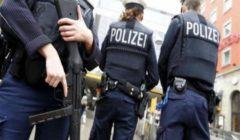 15 ملثما يهاجمون مطعما في ألمانيا ويصيبون 6 أشخاص