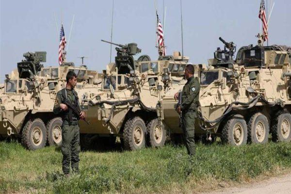 سانا: القوات الأمريكية تدمر رادار تابع لها شمال سوريا تمهيدًا للانسحاب