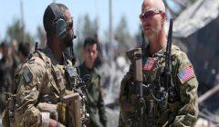 سانا: قوات أمريكية تنقل زوجات عناصر داعش من مخيم الهول بالحسكة