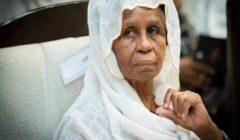 عضو في مجلس السيادة السوداني: الثورة عكست عظمة المرأة للعالم أجمع