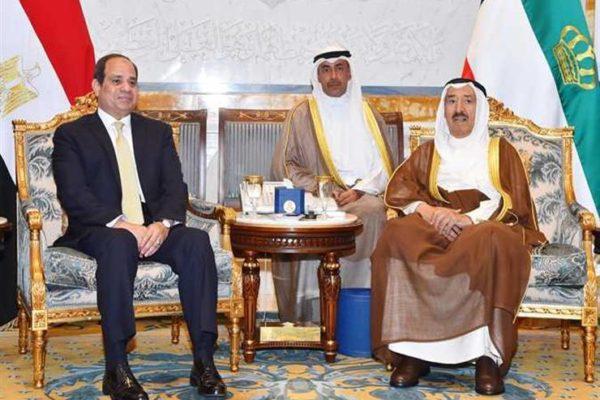 أخبار متوقعة اليوم: السيسي يستقبل رئيس الوزراء الكويتي.. والبرلمان يستأنف جلساته