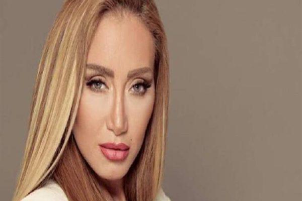 """ريهام سعيد تعلق على قضية """"ضحية الشهامة"""""""