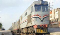 السكة الحديد تعلن تأخيرات القطارات اليوم الأحد