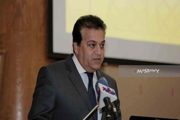 التعليم العالي: تعيين عميدين بجامعتي كفر الشيخ والزقازيق