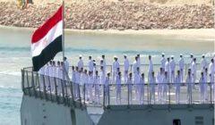 """قائد القوات البحرية: ملحمة تدمير """"إيلات"""" شعاع نور أحيا أمل كسر قيود الاحتلال"""
