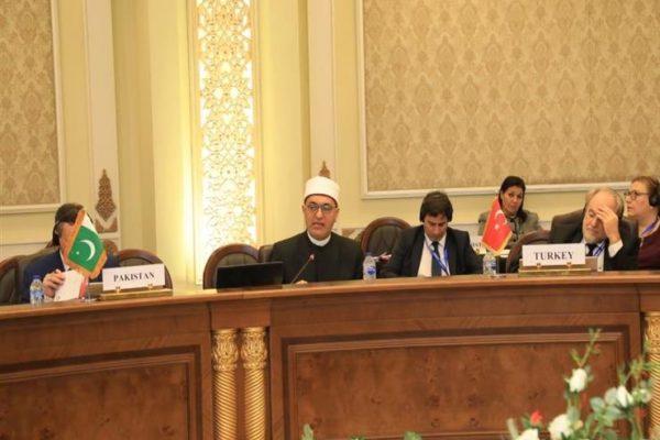 """أمين """"البحوث الإسلامية"""": الشريعة جعلت المياه حقًا للجميع وحذرت من احتكارها"""
