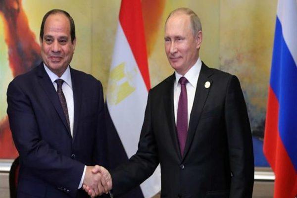 """الإعلام الروسي: قمة """"روسيا – أفريقيا"""" تعزز التعاون المشترك في كافة المجالات"""