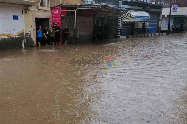 موجات أكثر عنفًا قادمة.. لماذا تنتصر الأمطار على المسئولين بالقاهرة؟